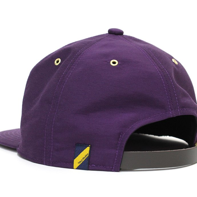 151578135 Trad Marks / Basic Cap 60/40 ベーシックキャップ ロクヨンクロス - Purple<img class='new_mark_img2' src='//img.shop-pro.jp/img/new/icons47.gif' style='border:none;display:inline;margin:0px;padding:0px;width:auto;' /> 02