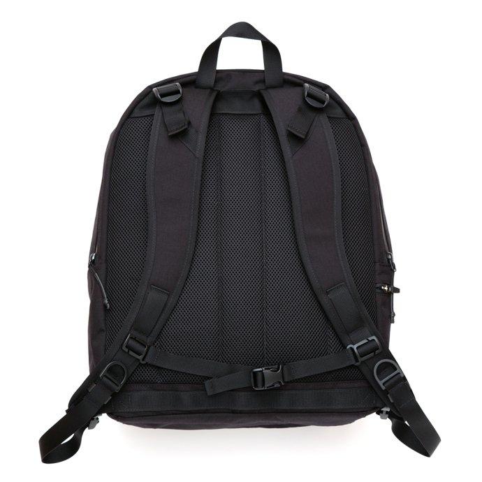 153795714 BAICYCLON by bagjack / BCL-01 - Black バイシクロンバイバッグジャック デイパック ブラック 02