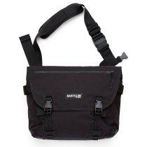 BAICYCLON by bagjack / BCL-03 - Black バイシクロンバイバッグジャック ショルダーバッグ ブラック