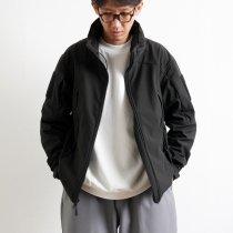 SBB by CONDOR / Element Soft Shell Jacket - Black エレメントソフトシェルジャケット ブラック