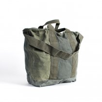 Hexico / Deformer Tote Bag Ex. US Air Force Kit Bag, Flyer's リメイクトートバッグ - 02