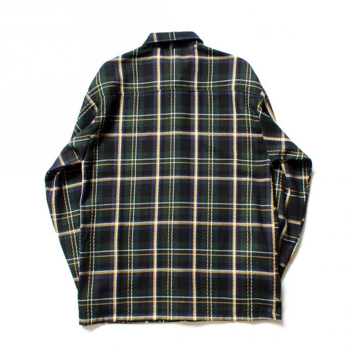 155495488 CalTop / 2000 フランネル L/Sシャツ - NS-005 チェック 02