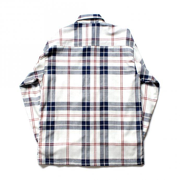 155495779 CalTop / 2000 フランネル L/Sシャツ - Urban チェック 02