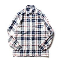 CalTop / 2000 フランネル L/Sシャツ - Urban チェック
