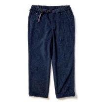 O-(オー)/ FREE SWEAT PANTS フリースイージーパンツ 21W-03 - Navy