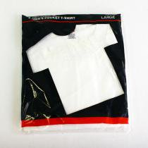 Deadstock HANES Pocket-T / White L<img class='new_mark_img2' src='//img.shop-pro.jp/img/new/icons47.gif' style='border:none;display:inline;margin:0px;padding:0px;width:auto;' />