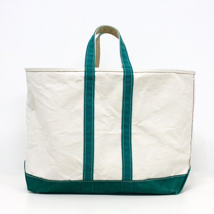 23686555 70s L.L.Bean Boat and Tote Bag - Green<img class='new_mark_img2' src='//img.shop-pro.jp/img/new/icons47.gif' style='border:none;display:inline;margin:0px;padding:0px;width:auto;' /> 01