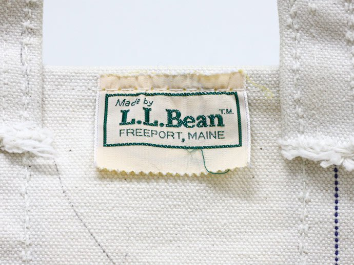 23686555 70s L.L.Bean Boat and Tote Bag - Green<img class='new_mark_img2' src='//img.shop-pro.jp/img/new/icons47.gif' style='border:none;display:inline;margin:0px;padding:0px;width:auto;' /> 02