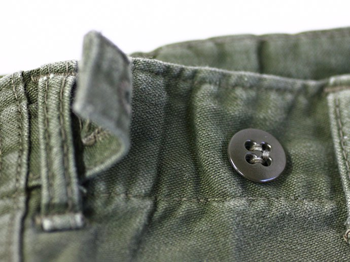 24666630 Used U.S. Army Utility Trousers w/Adjust Tab<img class='new_mark_img2' src='//img.shop-pro.jp/img/new/icons47.gif' style='border:none;display:inline;margin:0px;padding:0px;width:auto;' /> 02