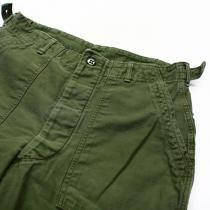 Used U.S. Army Utility Trousers w/Adjust Tab<img class='new_mark_img2' src='//img.shop-pro.jp/img/new/icons47.gif' style='border:none;display:inline;margin:0px;padding:0px;width:auto;' />