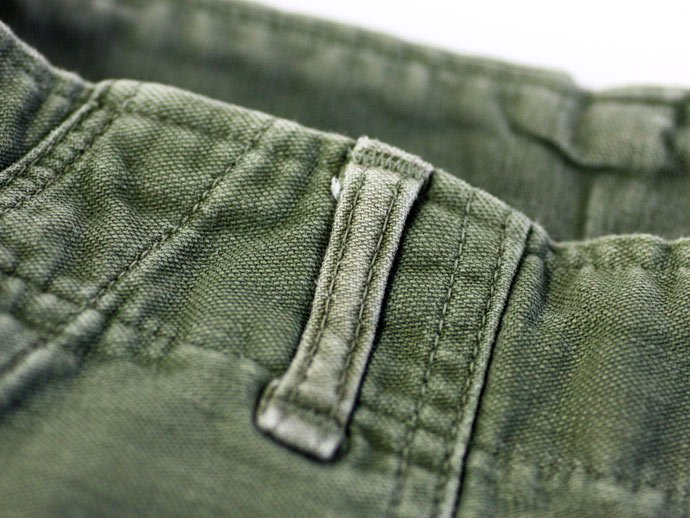 24666915 Used U.S. Army Utility Trousers - W30 L33<img class='new_mark_img2' src='//img.shop-pro.jp/img/new/icons47.gif' style='border:none;display:inline;margin:0px;padding:0px;width:auto;' /> 02