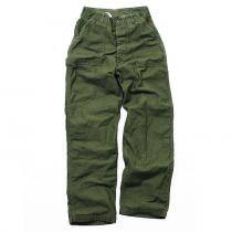 EHS Vintage Used (Like New) U.S. Army Utility Trousers - W30 L33<img class='new_mark_img2' src='//img.shop-pro.jp/img/new/icons47.gif' style='border:none;display:inline;margin:0px;padding:0px;width:auto;' />