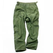 Used '60s U.S. Army Utility Trousers w/Adjust Tab<img class='new_mark_img2' src='//img.shop-pro.jp/img/new/icons47.gif' style='border:none;display:inline;margin:0px;padding:0px;width:auto;' />