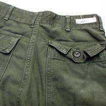 Used U.S. Army Utility Trousers - W30 L29<img class='new_mark_img2' src='//img.shop-pro.jp/img/new/icons47.gif' style='border:none;display:inline;margin:0px;padding:0px;width:auto;' />
