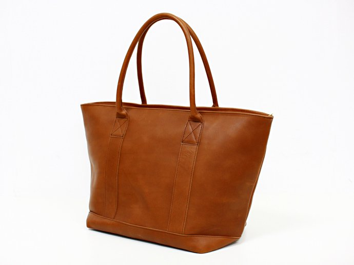 This is... Leather Tote Bag - Brown<img class='new_mark_img2' src='//img.shop-pro.jp/img/new/icons47.gif' style='border:none;display:inline;margin:0px;padding:0px;width:auto;' /> 02