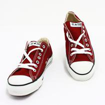 EHS Vintage Converse All Star (Made in U.S.A.) Lo - Maroon<img class='new_mark_img2' src='//img.shop-pro.jp/img/new/icons47.gif' style='border:none;display:inline;margin:0px;padding:0px;width:auto;' />