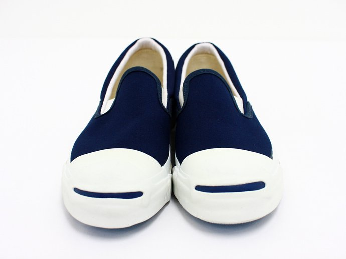 EHS Vintage Converse Jack Purcell Slip-on (Made in U.S.A.) - Navy<img class='new_mark_img2' src='//img.shop-pro.jp/img/new/icons47.gif' style='border:none;display:inline;margin:0px;padding:0px;width:auto;' /> 02