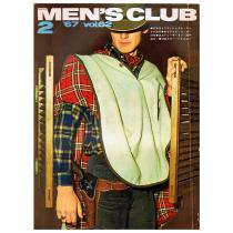 MEN'S CLUB Vol.62 1967年2月号<img class='new_mark_img2' src='//img.shop-pro.jp/img/new/icons47.gif' style='border:none;display:inline;margin:0px;padding:0px;width:auto;' />