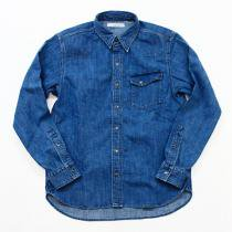 Hexico 8oz. Denim Western Shirts