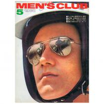 Bookstore MEN'S CLUB Vol.77 1968年5月号