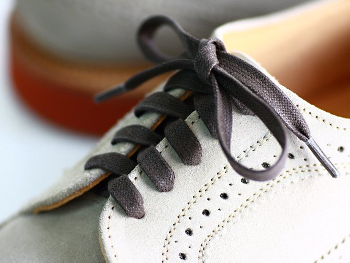 31206972 This is... / Waxed Dress Shoelaces ワックスドシューレース - 30インチ 02