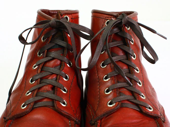 This is... Waxed Dress Shoelaces ワックスドシューレース - 48インチ 02