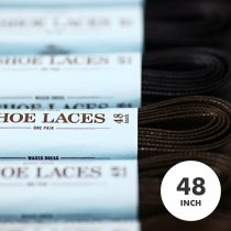 This is... / Waxed Dress Shoelaces ワックスドシューレース - 48インチ