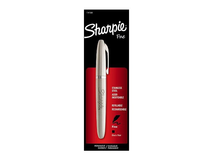 Other Brands Sharpie / ステンレスマーカー Stainless Steel Permanent Marker<img class='new_mark_img2' src='//img.shop-pro.jp/img/new/icons47.gif' style='border:none;display:inline;margin:0px;padding:0px;width:auto;' /> 02