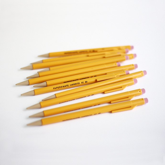 31354050 PAPER MATE / SharpWriter Mechanical Pencil<img class='new_mark_img2' src='//img.shop-pro.jp/img/new/icons47.gif' style='border:none;display:inline;margin:0px;padding:0px;width:auto;' /> 01