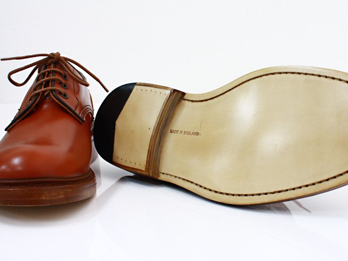 Tricker's Woodstock - Moccasin Brown Leather<img class='new_mark_img2' src='//img.shop-pro.jp/img/new/icons47.gif' style='border:none;display:inline;margin:0px;padding:0px;width:auto;' /> 02