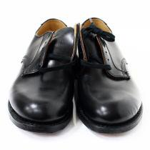 EHS Vintage Dead Stock U.S.NAVY Type Dress Oxford Shoes 4195