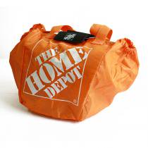 THE HOME DEPOT / Reusable Shopping Bag<img class='new_mark_img2' src='//img.shop-pro.jp/img/new/icons47.gif' style='border:none;display:inline;margin:0px;padding:0px;width:auto;' />