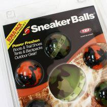 Other Brands Sneaker Balls / Boot Freshener - Camo<img class='new_mark_img2' src='//img.shop-pro.jp/img/new/icons47.gif' style='border:none;display:inline;margin:0px;padding:0px;width:auto;' />