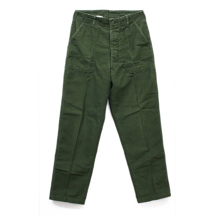 EHS Vintage Used U.S. Army Utility Trousers ti01<img class='new_mark_img2' src='//img.shop-pro.jp/img/new/icons47.gif' style='border:none;display:inline;margin:0px;padding:0px;width:auto;' /> 01