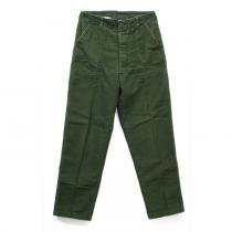 Used U.S. Army Utility Trousers ti01<img class='new_mark_img2' src='//img.shop-pro.jp/img/new/icons47.gif' style='border:none;display:inline;margin:0px;padding:0px;width:auto;' />
