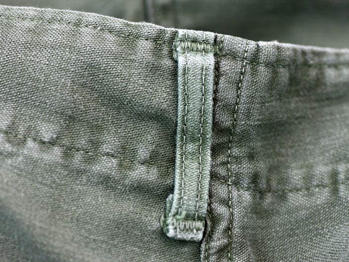 EHS Vintage Used U.S. Army Utility Trousers - W32 L31 ti02<img class='new_mark_img2' src='//img.shop-pro.jp/img/new/icons47.gif' style='border:none;display:inline;margin:0px;padding:0px;width:auto;' /> 02