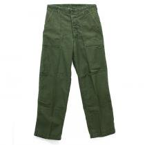 Used U.S. Army Utility Trousers - W32 L31 ti02<img class='new_mark_img2' src='//img.shop-pro.jp/img/new/icons47.gif' style='border:none;display:inline;margin:0px;padding:0px;width:auto;' />