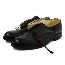 EHS Vintage '70s Dead Stock U.S.NAVY Dress Oxford Shoes (Leather Sole)<img class='new_mark_img2' src='//img.shop-pro.jp/img/new/icons47.gif' style='border:none;display:inline;margin:0px;padding:0px;width:auto;' />