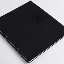 Behance Outfitter / Dot Grid Book<img class='new_mark_img2' src='//img.shop-pro.jp/img/new/icons47.gif' style='border:none;display:inline;margin:0px;padding:0px;width:auto;' />