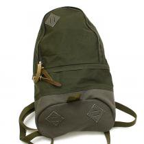 This is... / Canvas Daypack - Olive
