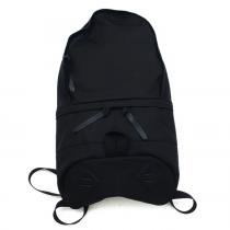This is... This is... / Canvas Daypack - Black