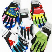 doesnotmanufact / Recycle Jersey Gloves G1/RG - A<img class='new_mark_img2' src='//img.shop-pro.jp/img/new/icons47.gif' style='border:none;display:inline;margin:0px;padding:0px;width:auto;' />