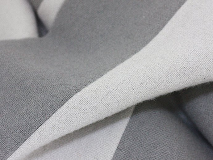 Other Brands HILLTOP / School Scarf - Grey<img class='new_mark_img2' src='//img.shop-pro.jp/img/new/icons47.gif' style='border:none;display:inline;margin:0px;padding:0px;width:auto;' /> 02