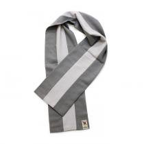 Other Brands HILLTOP / School Scarf - Grey
