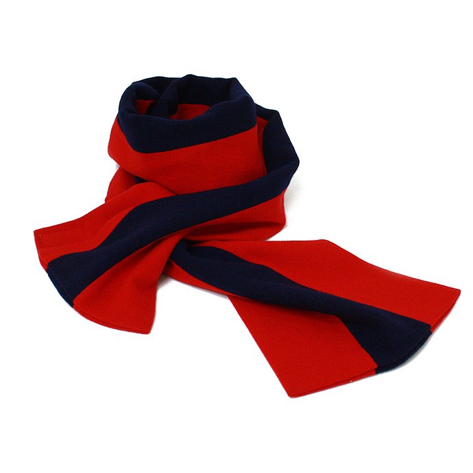 Other Brands HILLTOP / School Scarf - Red<img class='new_mark_img2' src='//img.shop-pro.jp/img/new/icons47.gif' style='border:none;display:inline;margin:0px;padding:0px;width:auto;' /> 01