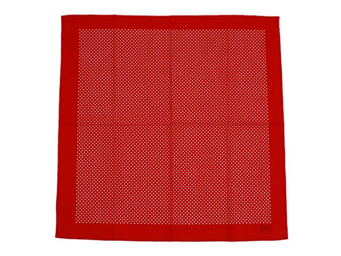 EHS Vintage Blumer / Deadstock Bandana - Small Dot / Red<img class='new_mark_img2' src='//img.shop-pro.jp/img/new/icons47.gif' style='border:none;display:inline;margin:0px;padding:0px;width:auto;' /> 02