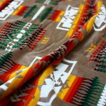 PENDLETON Jacquard Towel - Chief Joseph<img class='new_mark_img2' src='//img.shop-pro.jp/img/new/icons47.gif' style='border:none;display:inline;margin:0px;padding:0px;width:auto;' />