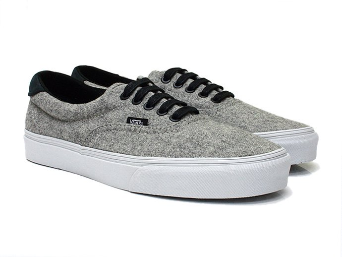 VANS Era 59 CA - Grey Wool<img class='new_mark_img2' src='//img.shop-pro.jp/img/new/icons47.gif' style='border:none;display:inline;margin:0px;padding:0px;width:auto;' /> 02
