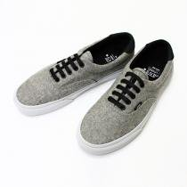 VANS Era 59 CA - Grey Wool<img class='new_mark_img2' src='//img.shop-pro.jp/img/new/icons47.gif' style='border:none;display:inline;margin:0px;padding:0px;width:auto;' />