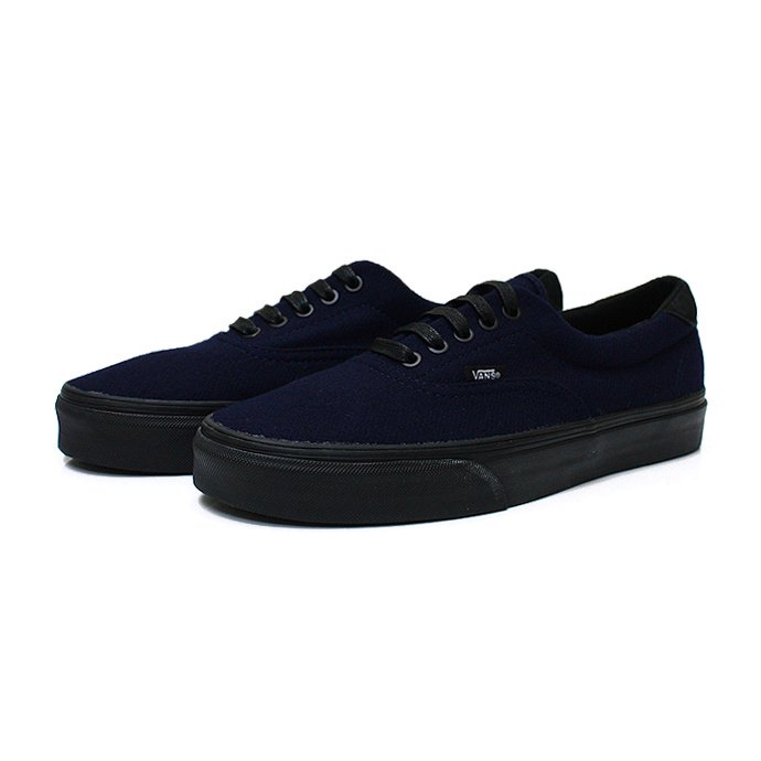 36740732 VANS / Era 59 CA - Navy Wool<img class='new_mark_img2' src='//img.shop-pro.jp/img/new/icons47.gif' style='border:none;display:inline;margin:0px;padding:0px;width:auto;' /> 01